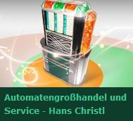 Automatengroßhandel und Service - Hans Christl