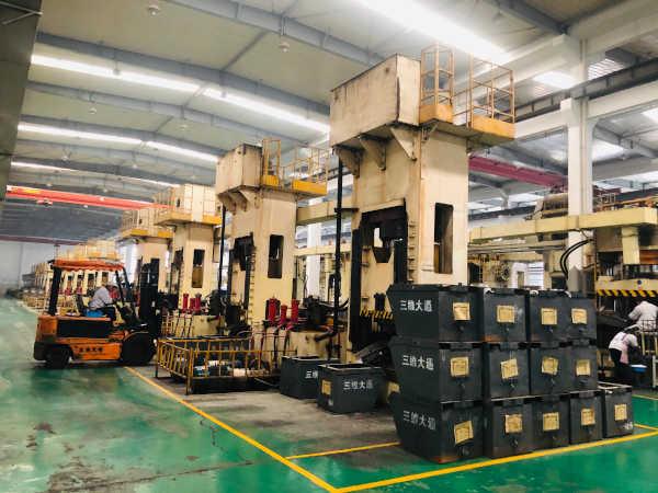 Individuellen Kalt-Extrusions- und Kaltfließpressteile aus China in Serienfertigung