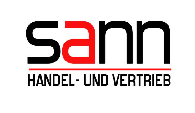 Firmenlogo Handels- und Vertriebsagentur Sann