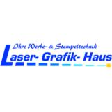 Laser-Grafik-Haus - Stempeltechnik