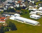 ESTA E. STAHL Metallwarenfabrik GmbH Luftbildaufnahme