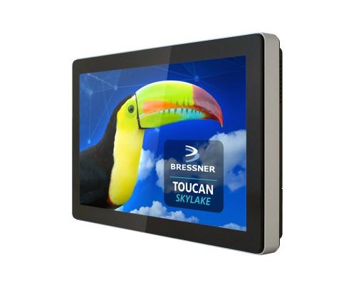 TOUCAN Skylake Panel PC 21.5