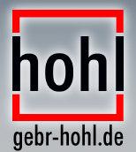 Gebr. Hohl GmbH Metallbuchstaben.de