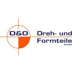 D&O Dreh- und Formteile GmbH Martin Dost