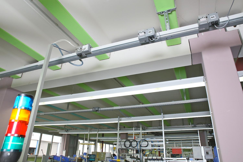 Stromschiene Deyle GmbH