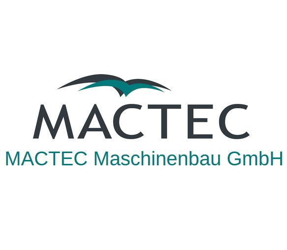 MACTEC Maschinenbau GmbH