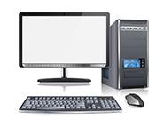 Computer, Tablets & Netzwerk